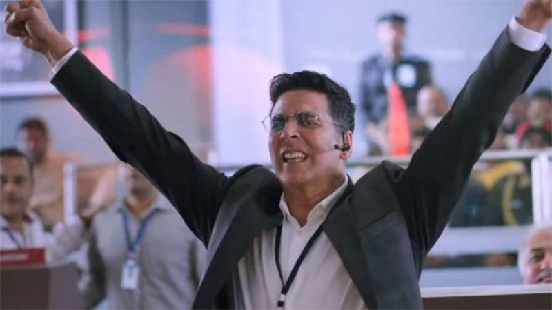 mission mangal box office collection akshay kumar first film in 200 crore club