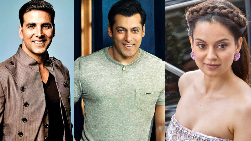 Bollywood Actors And Their Weird Demands Before Signing A Film see list