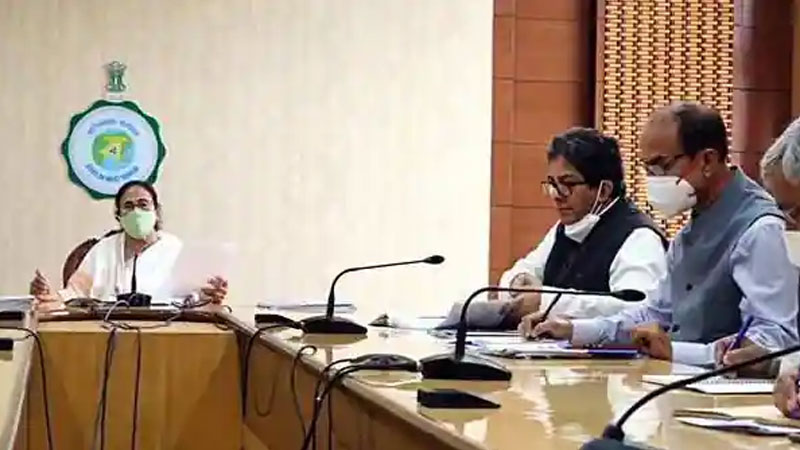 Alapan Bandyopadhyay retires as Bengal chief secy, appointed Chief Adviser to Mamata amid row with Centre
