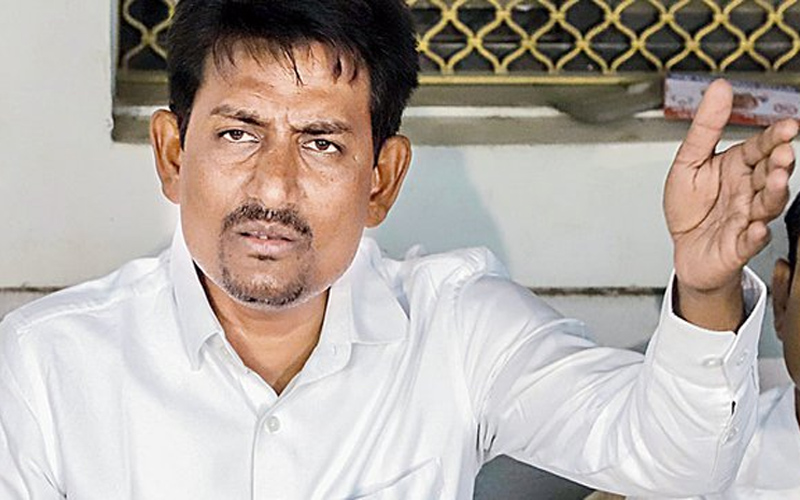 Alpesh thakor statement on lok sabha election 2019 gujarat result