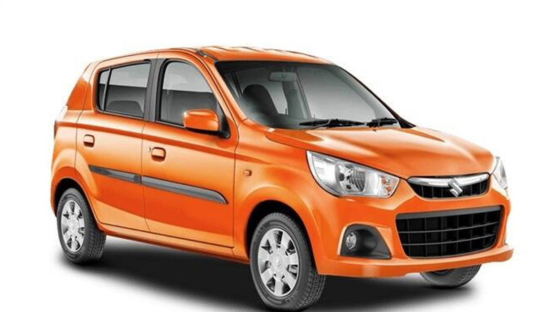 These are the cheapest automatic cars in India, good mileage and easy to drive