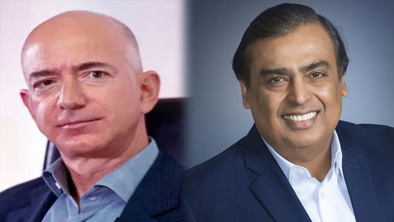 CCI approves reliance future group deal despite resistance from amazon
