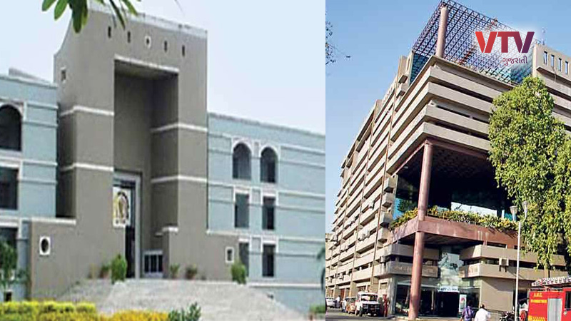 petition on high court against Ahmedabad municipal commissioner