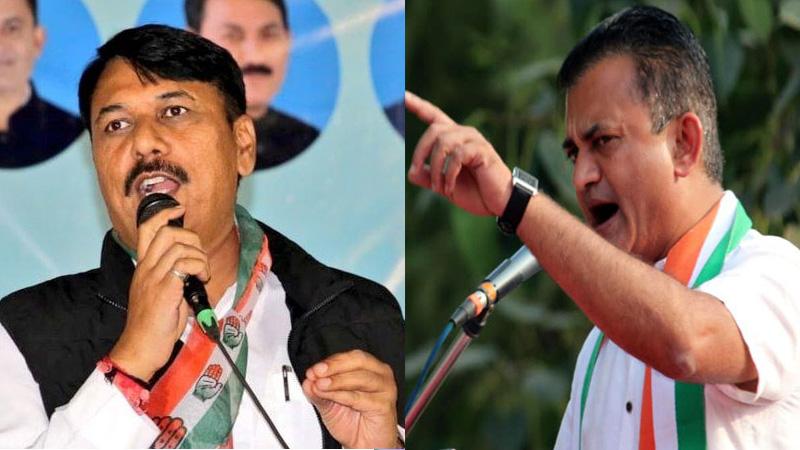 Amit Chavda and paresh dhanani civil hospital dhaman1