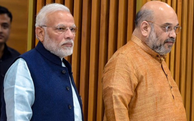 election results 2019 amit shah join pm narendra modi cabinet who will be bjp party president