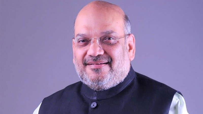 union home minister amit shah birthday PM Modi wishes to him