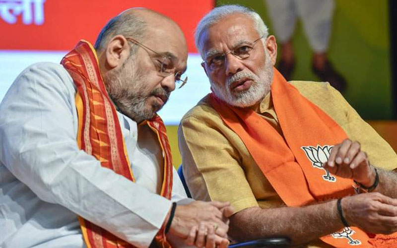 will amit shah get a place in narendra modi new cabinet