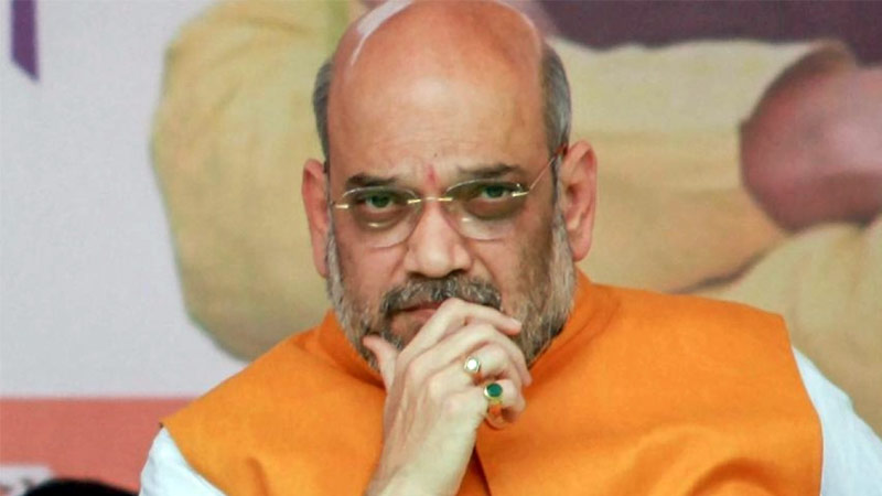 Why Amit Shah is silent on NRC