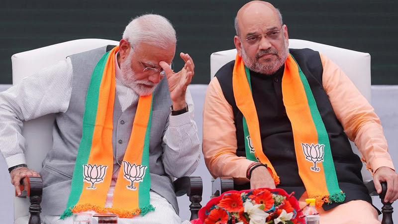 rajasthan bjp satish punia and vasundhara raje
