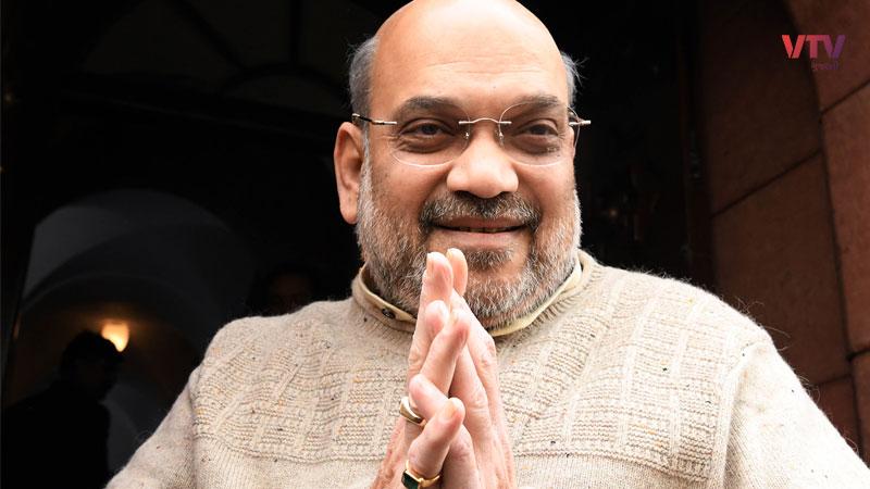 delhi assembly elections 2020 poll of polls bjps defeat in delhi exit polls amit shah convened mps meeting