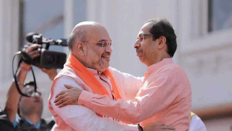 maharashtra vidhan sabha election 2019 uddhav thackeray shiv sena