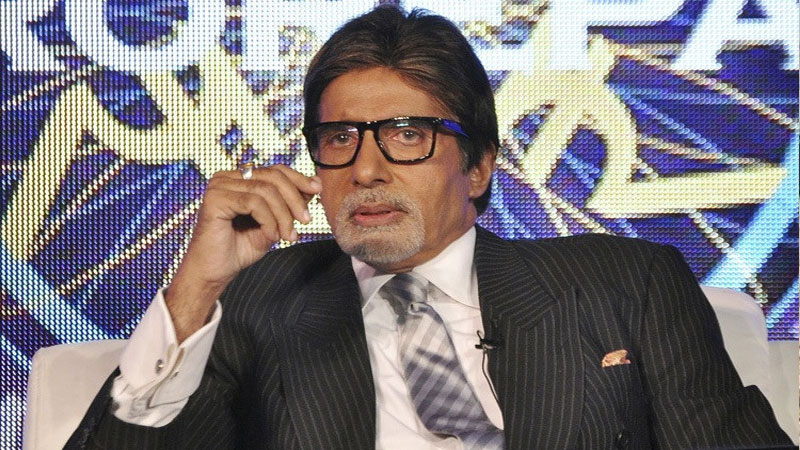amitabh bachchan talked about the pain