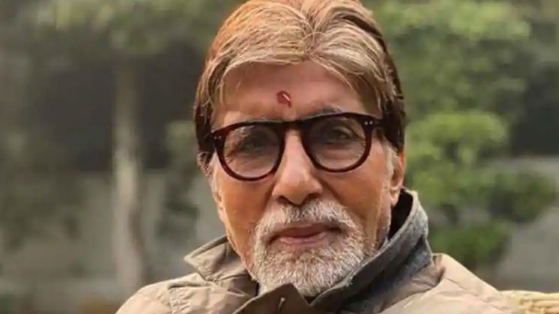amitabh bachchan facing water supply issue at home reveals the ordeal in the blog