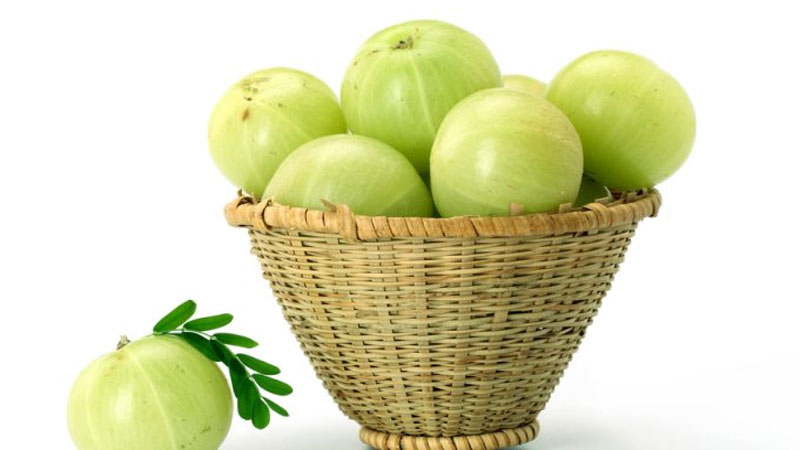 In Winter Season Eat Amla For 7 Days And Avoid These Disease