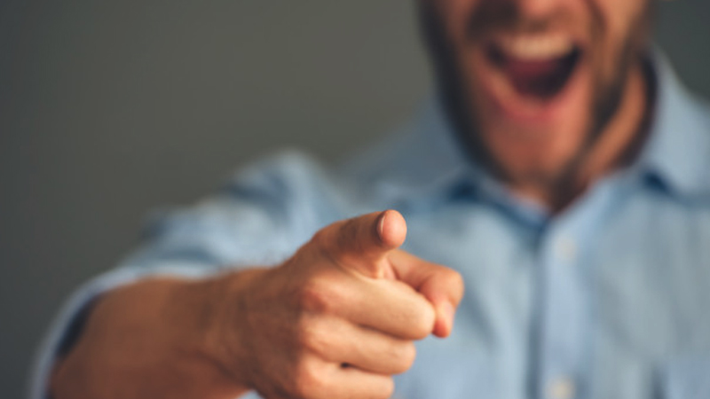 Anger Management Tips How To Control Your Temper