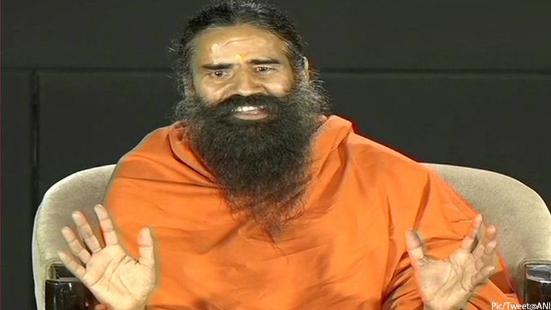 police complaint in Ahmedabad Against baba ramdev on corona fake News spread