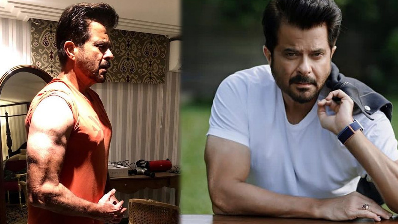 anil kapoor answers to a troll who said he drinks snake blood to look young