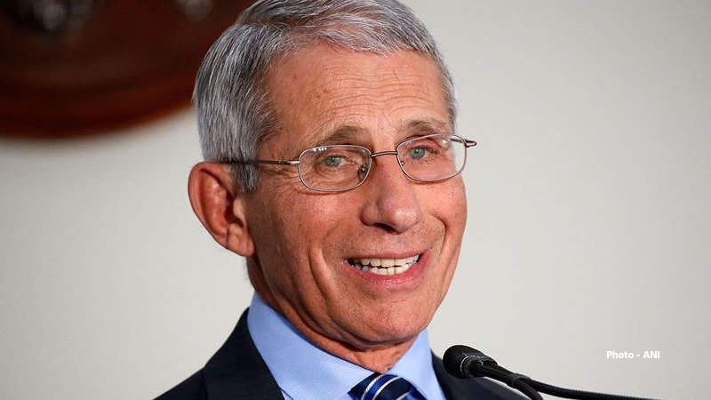 extending vaccine gaps may leave people vulnerable to covid specially delta variant says dr anthony fauci