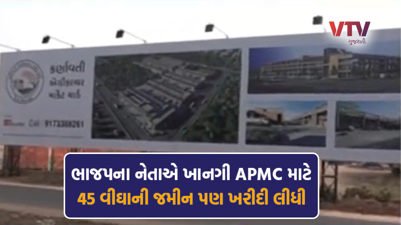 List of private APMC markets in Gujarat