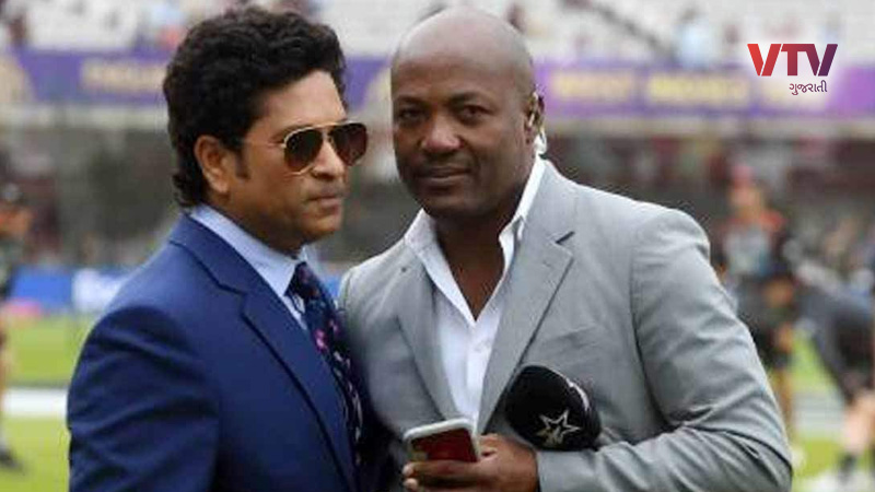 brian lara quashes rumours confirms being tested negative for covid-19