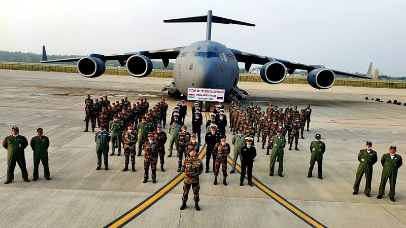 india china face off indian air force eyeing every air base in china ready for retaliati