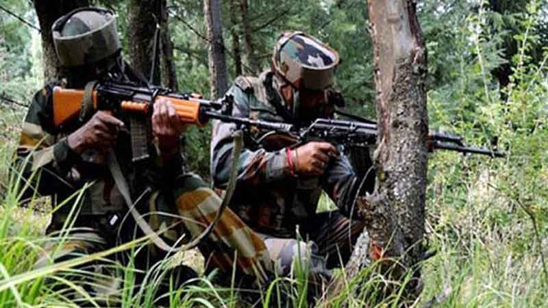 as question arise over 3 killed in jammu and kashmir army orders probe