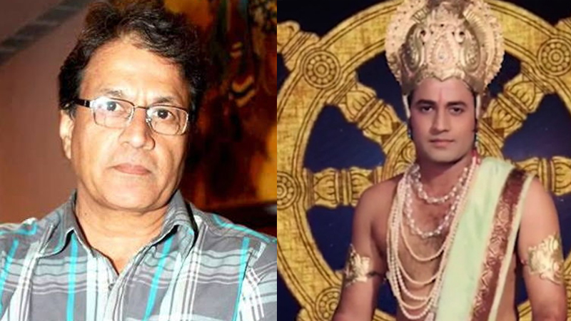 Ram Arun Govil Targets New Age Tv Shows Says Tv Has Become Very Negative