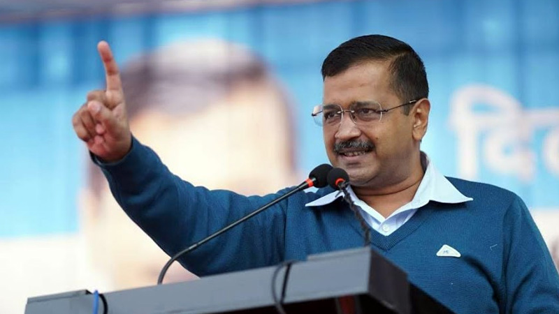delhi violence arvind kejriwal asks centre to bring in army