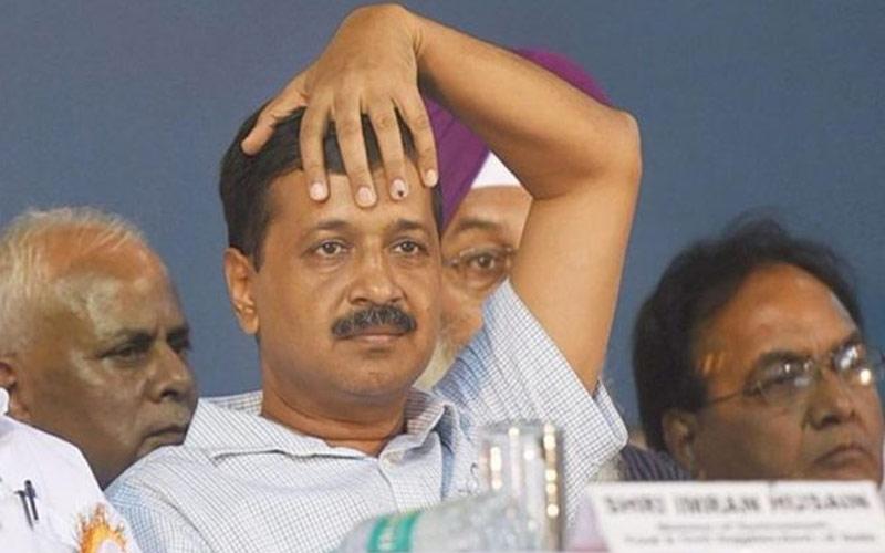 દિલ્હીના CM કેજરીવાલની દિકરીનું અપહરણ કરવાની મળી ધમકી  સુરક્ષા વધારાઇ