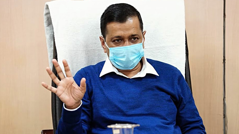 Delhi government restores full capacity of staff in offices