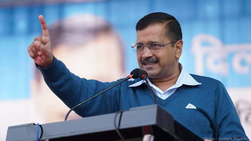 delhi assembly election aam aadmi party releases candidates list arvind kejriwal