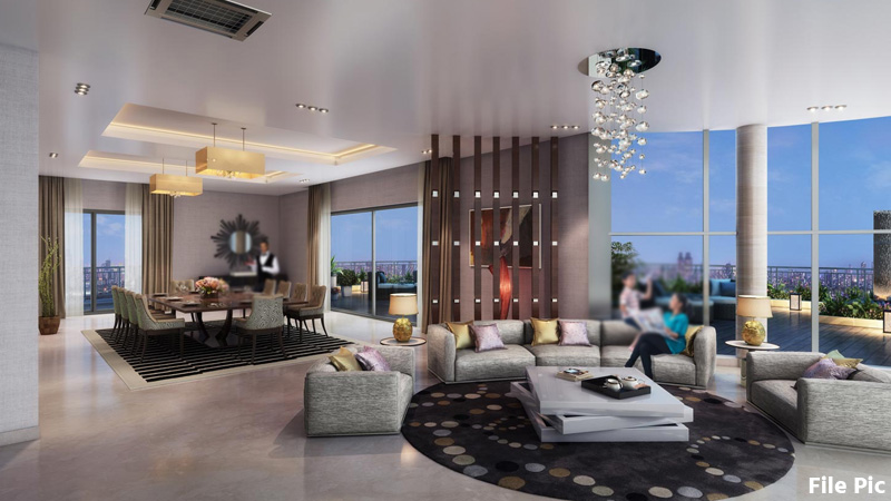 Ultra Luxurious Residential rent ahmedabad