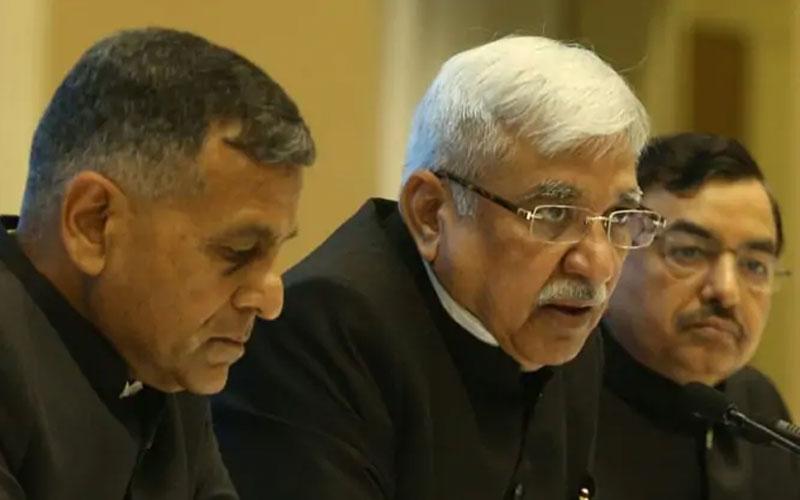 ashok lavasa election commission supreme court narendra modi mcc violation