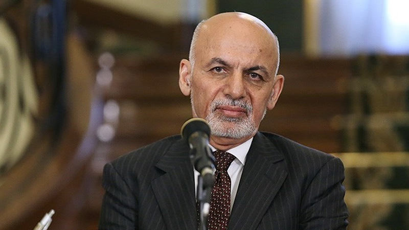 Blast During Afghanistan President Ashraf Ghani Oath Taking Ceremony