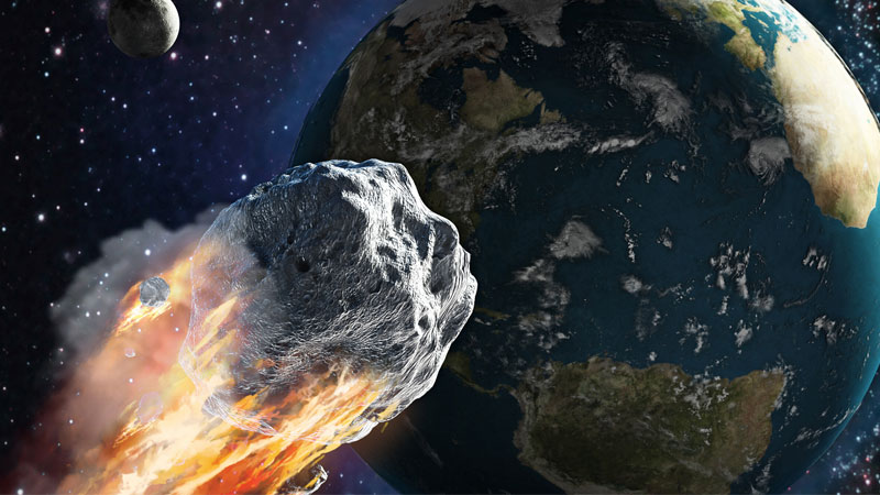 asteroid 2020 rk2 the size of boeing 747 is heading towards earth