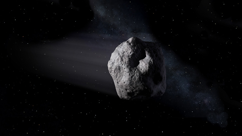 two asteroids to hurtle past earth on june 5 and 6