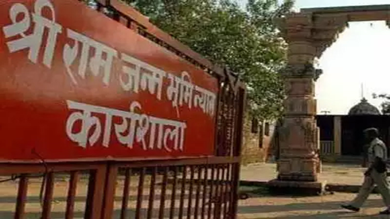 Sunni Central Wakf board offers a surprise settlement in Ayodhya case