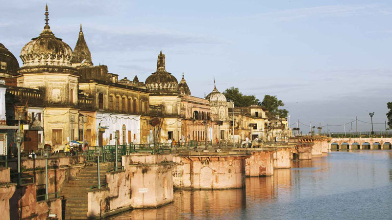 9 Amazing Places to Visit in Ayodhya