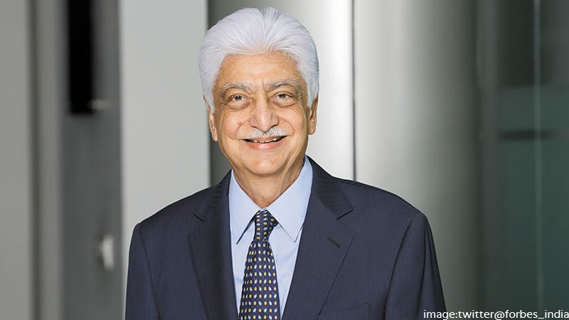 azim premji is the biggest donor and he donated rs 22 crore every day in fy20 know where is ratan tata mukesh ambani and...