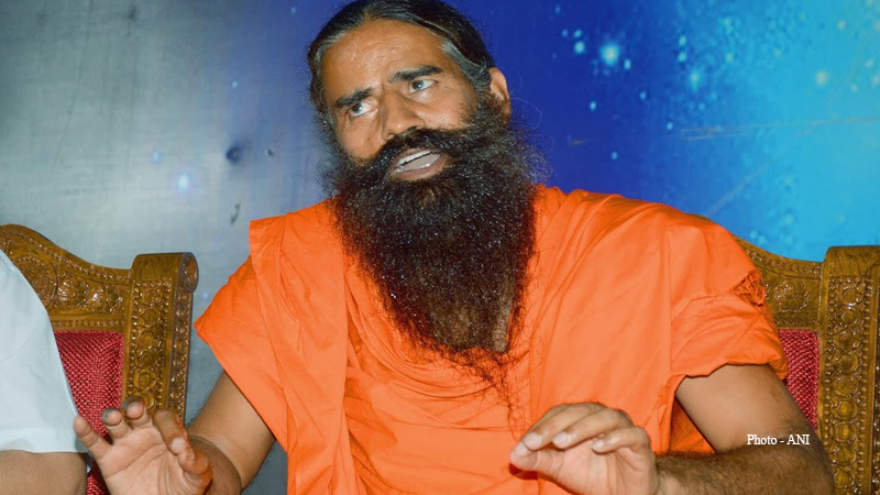 rajasthan govt seize edible oil factory in alwar after allegations of adulteration in patanjali sarson oil