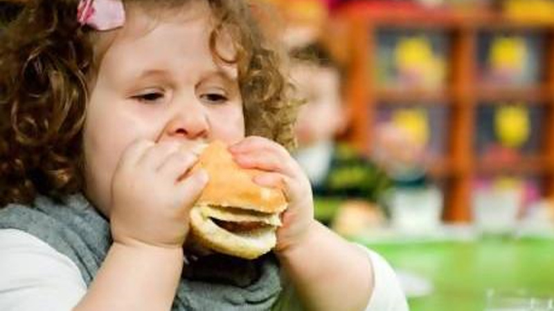 Attainment of '5-2-1-0' obesity recommendations in preschool-aged children