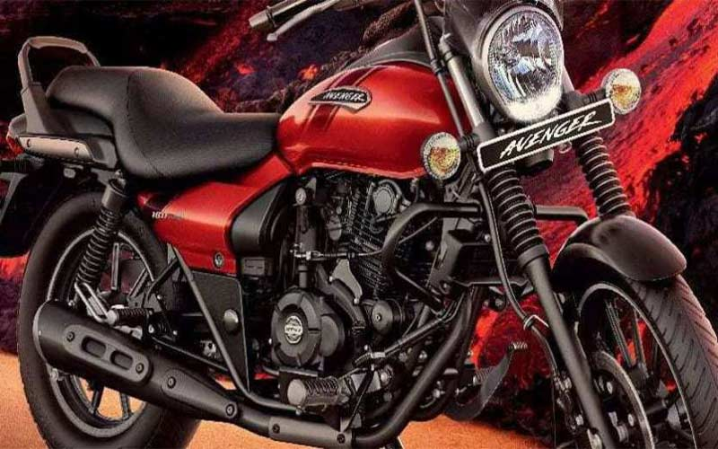 bajaj auto launched avengers sereies cheapest bike know the features