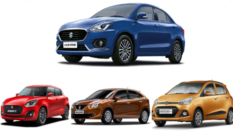 Maruti Alto to Swift Dzire: Top 5 Company's Best Selling Cars in India Amid COVID-19