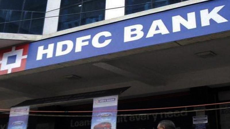 lockdown corona hdfc bank customer withdraw cash mobile atms interest rates loan