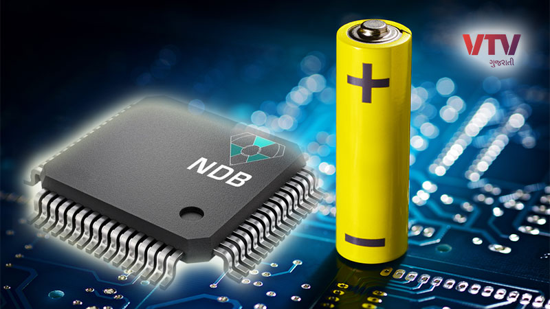 A battery made from nuclear waste that can last 28000 years