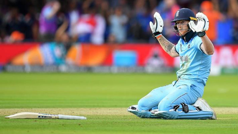 Stokes Turns Down 'New Zealander of Year' Award Nomination, Says Williamson More Deserving