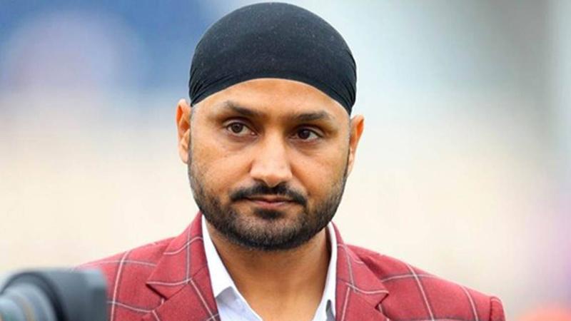 harbhajan singh tweet cricket ka khulasa goes viral