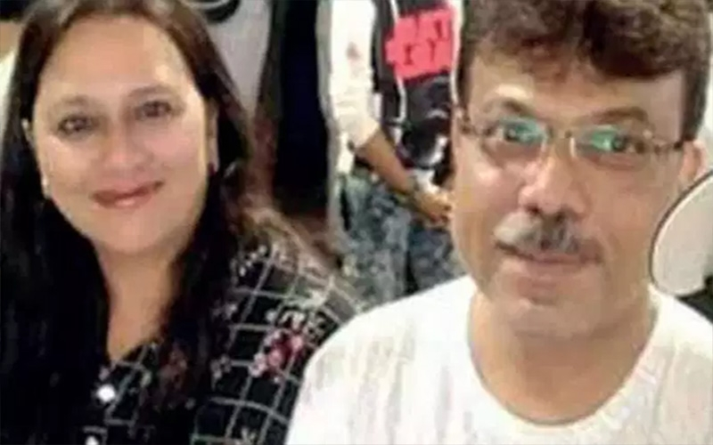 archer-care-scam-vinay-shah-s-wife-bhargavi-shah-arrested-to-cid-in-ahmedabad
