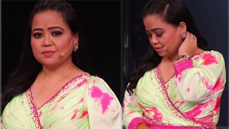 Bharti Singh on pregnancy says leave us alone than we will do