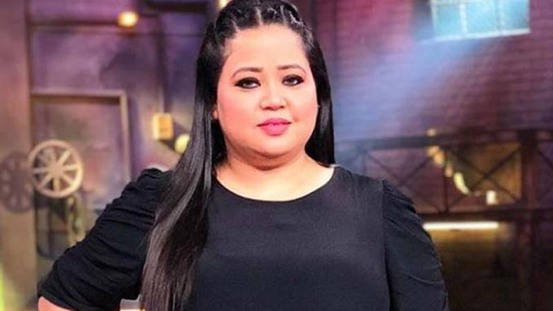 NCB suspends two officials related to Bharti Singh drugs case